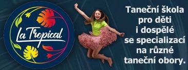 Taneční škola La Tropical
